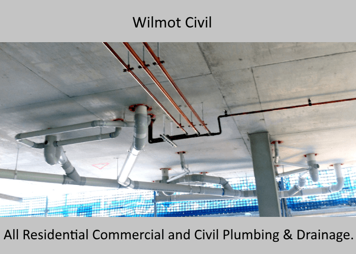 Services Wilmot Civil